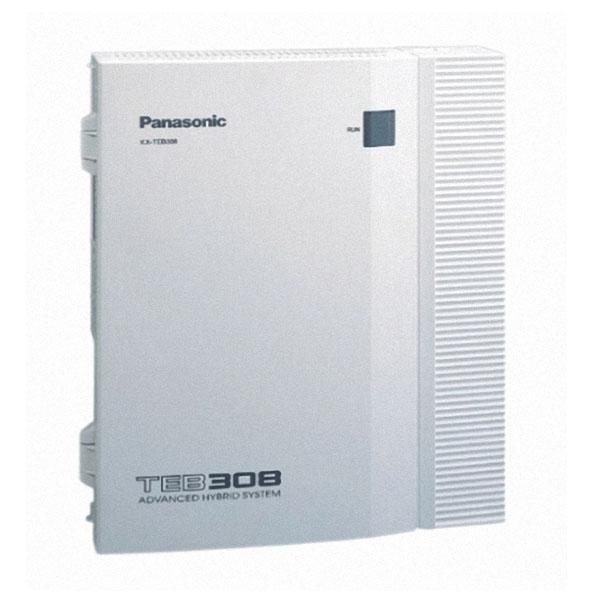 Panasonic Kx Teb 308 Epabx Epabx System Supplier Ip