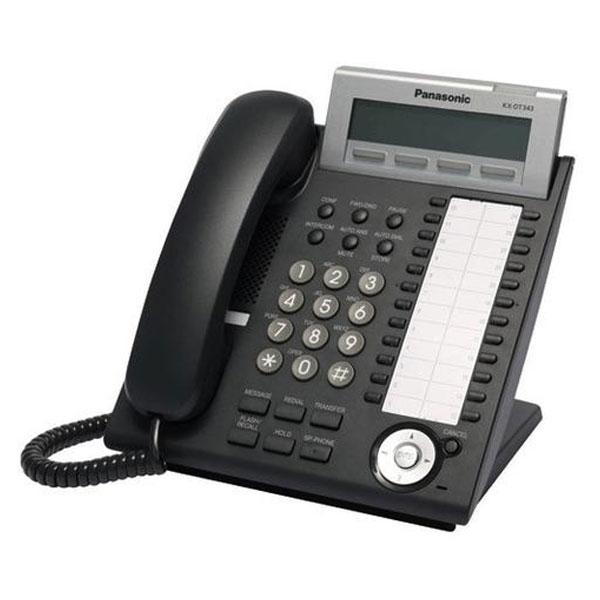 Panasonic Kx Dt 343 Digital Phone Epabx Epabx System