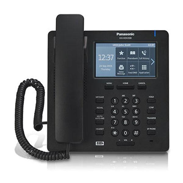 Panasonic Kx Hdv 330 Sip Phone Epabx Epabx System